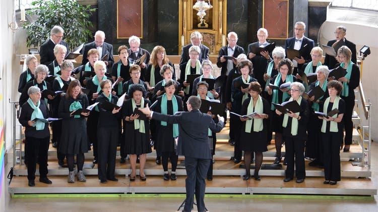 Kirchenklangfest «Cantars» steht für Kirchenmusik mit allen Facetten