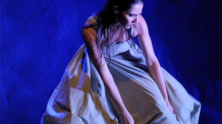 Die Flamencos en route sorgen schon bei der Probe für Gänsehaut