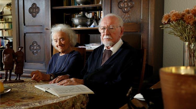 Solothurner Künstlerin und ihr Mann innert weniger Tage verstorben