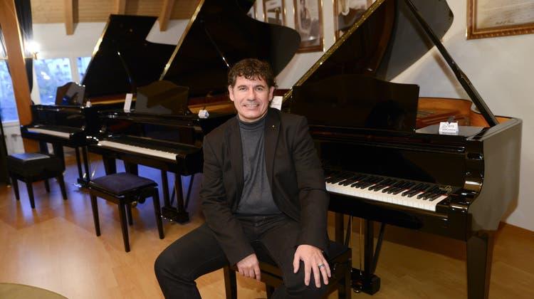 Wohlfahrt Pianos & Flügel feiert Jubiläum und eine bewegte Geschichte