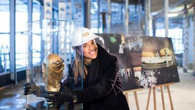 Neues FIFA-Museum in Zürich-Enge setzt auf Emotionen
