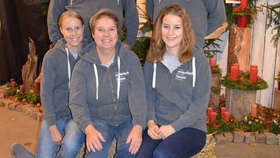 Ein Familienbetrieb, der floriert und keine Nachwuchsprobleme hat
