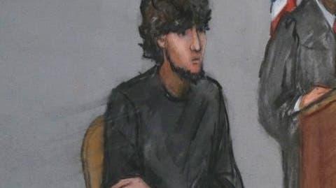 Staatsanwaltschaft stellt Boston-Bomber als Terroristen dar