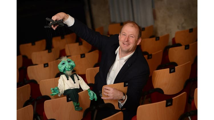 Marionettentheater schafft, was das Schauspieltheater nicht kann