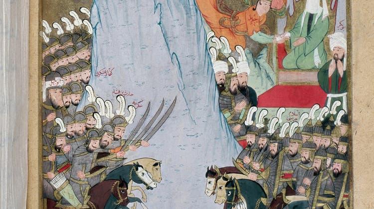 Das IS-Kalifat: Nur eine Retro-Utopie oder konkrete Expansionsstrategie?