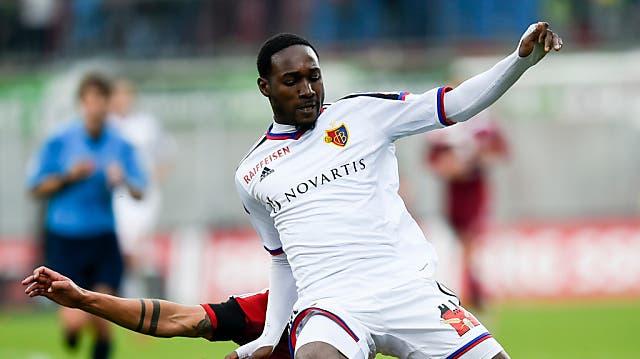 Giovanni Sio verlässt den FC Basel in Richtung Rennes