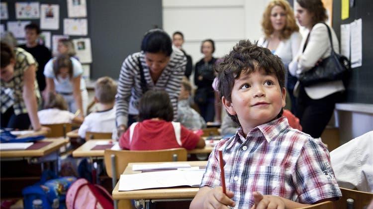 «Einzelinteressen haben in Elternräten nichts zu suchen»