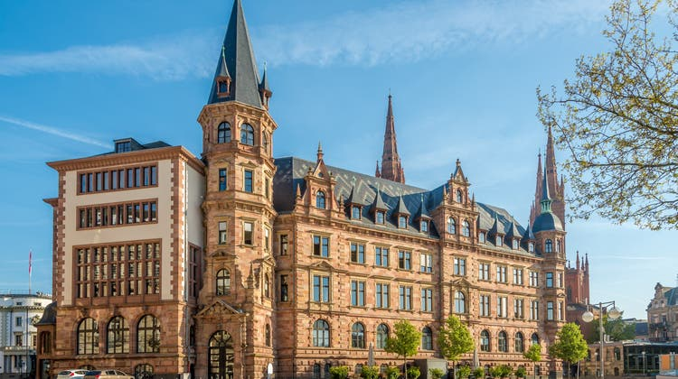 Wiesbaden (©Lohri Reisen)