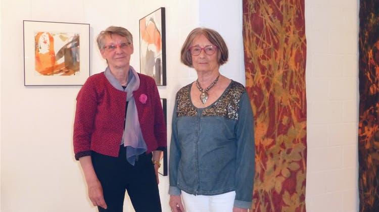 Galerie Artesol zeigt Kreatives aus Neuchâtel