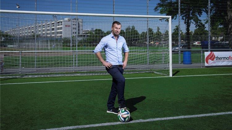 Wie 2.-Liga-Aufsteiger Prishtina gegen Vorurteile kämpft