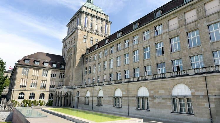 Ehemaliger Rektor der Uni Zürich mit 88 Jahren gestorben