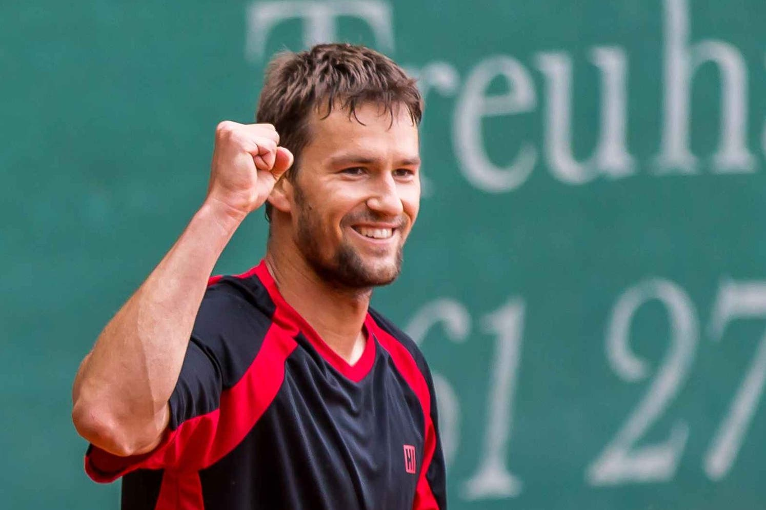 Tennis: Crossklinik-Turnier in Basel