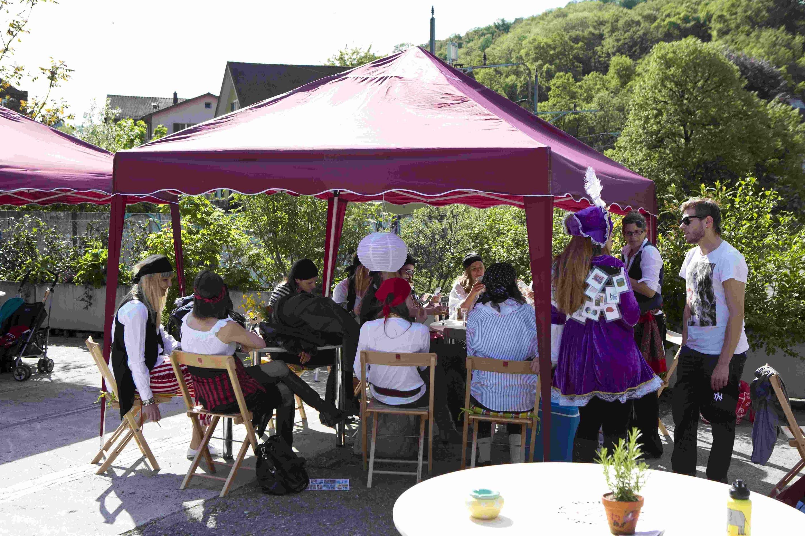 Festival «Freiluft»