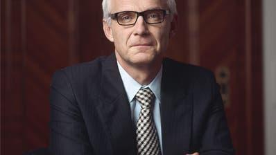 Wie Urs Rohner bei der Grossbank die Macht übernommen hat