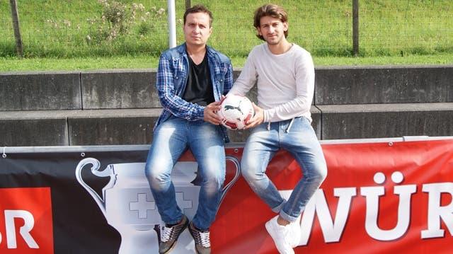 Baselbieter Derby: Der Schweizer Cup macht aus Freunde Gegner.