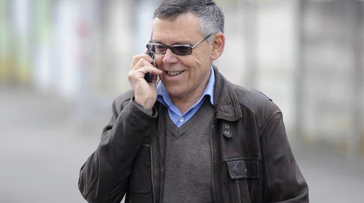 Der FC Aarau braucht einen neuen Sportchef