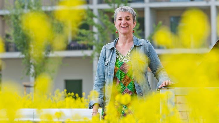 Sabine Ziegler: Die Coachin der Ökosiedlung wird ersetzt