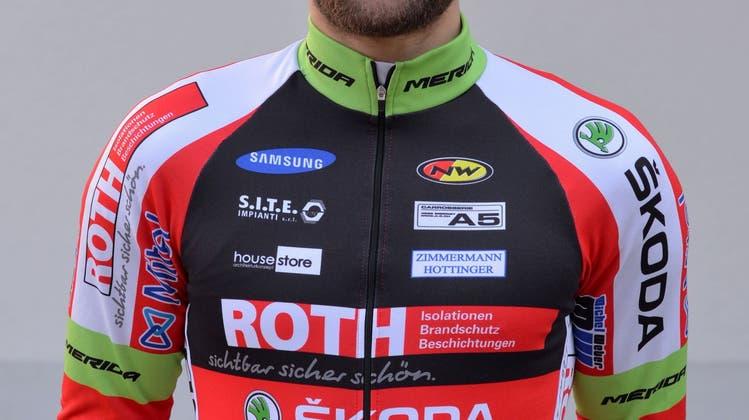 Team Roth-Skoda siegt beim «Boucles de la Mayenne»