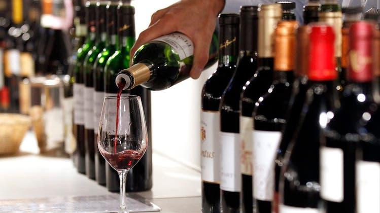 Das Ohr isst mit: Wie Billigwein plötzlich wie ein edler Tropfen schmeckt