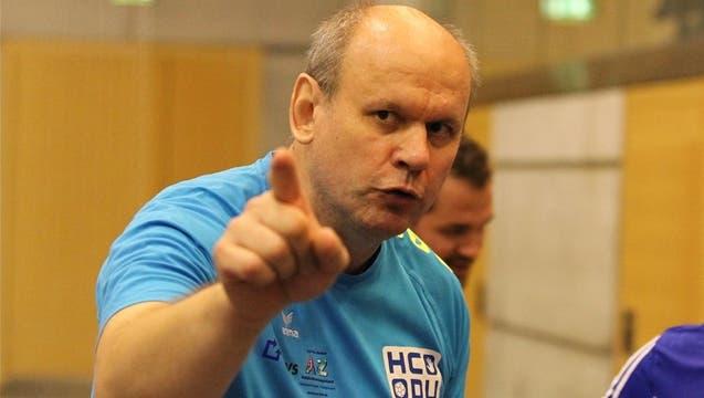 Sieg für die Handballer von Dietikon Urdorf gegen Stäfa