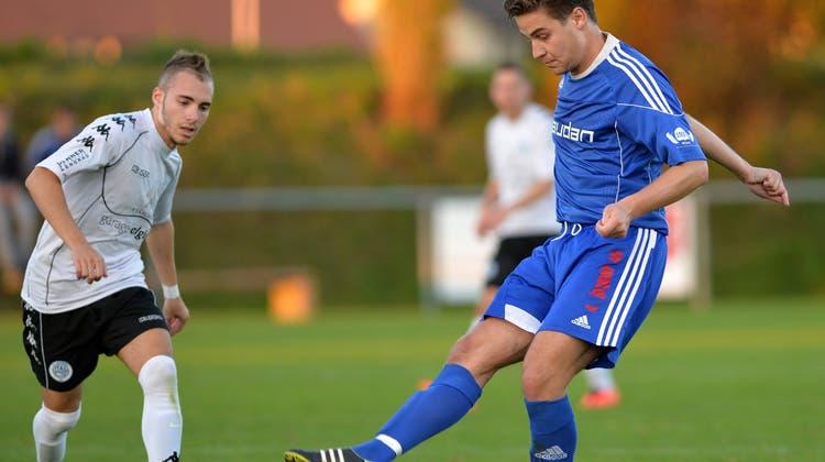 FC Subingen: Erste Saison-Niederlage für den Aufsteiger