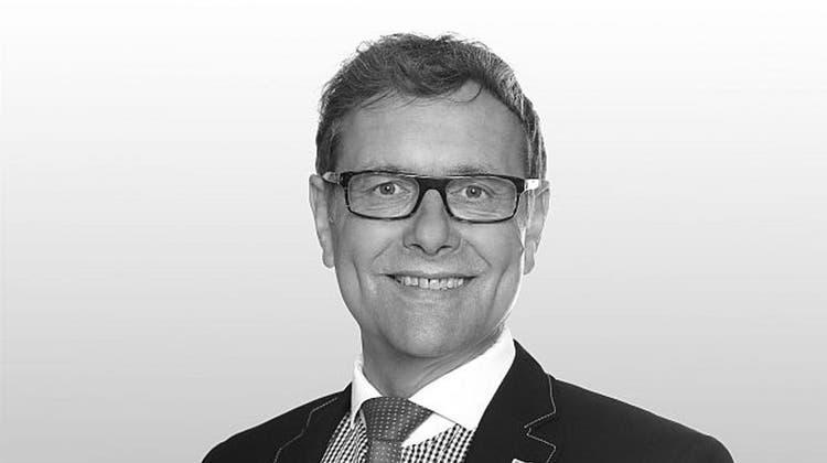 Rottweils Bürgermeister Werner Guhl ist überraschend gestorben