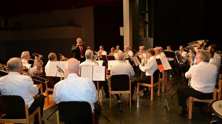Bestandene Feuertaufe für den neuen Dirigenten