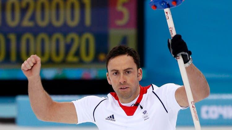 Die Curlingelite trifft sich in Arlesheim