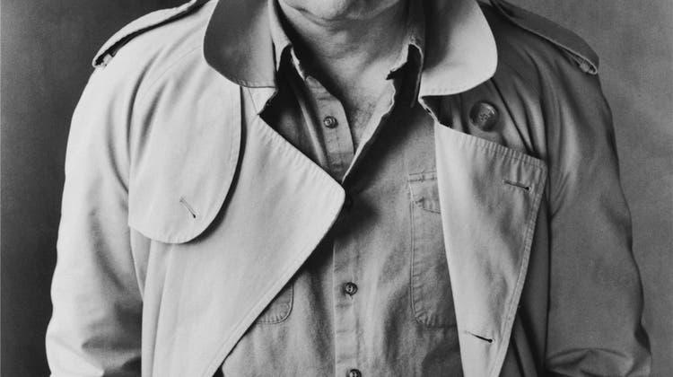 Klein, stark, schwarz: Denis Johnsons grandiose Agentenroman-Pastiche «Die lachenden Ungeheuer»
