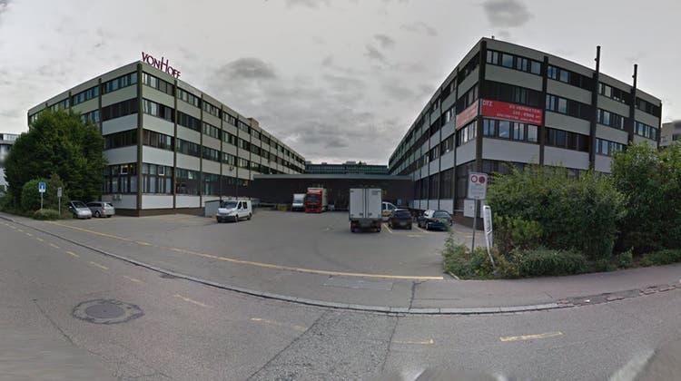 Stadtrat möchte für 8,2 Millionen ein altes Bürogebäude erwerben
