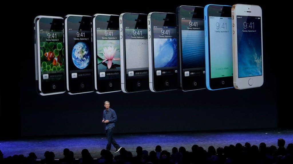 Alle Jahre wieder präsentierte Apple die neuste iPhone-Generation – So hat sich es sich im Lauf der Zeit gewandelt
