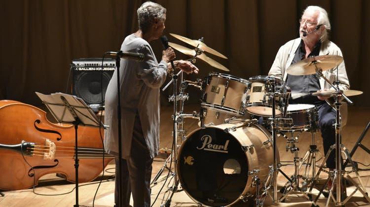 Jazzmusiker Alex Bally kehrt für ein Konzert in seine Heimat zurück
