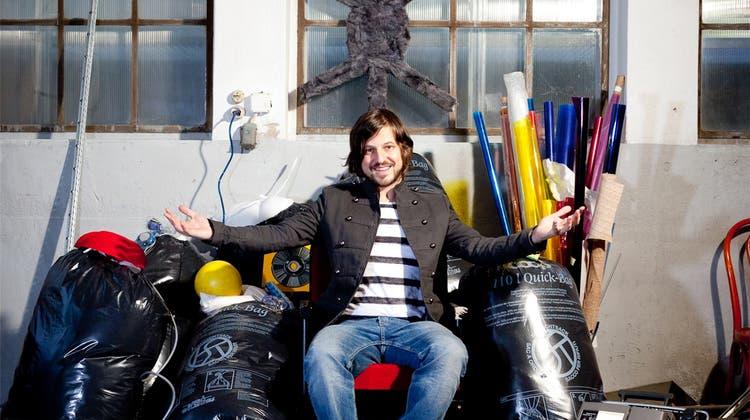 «Müllkönig» erwidert Gefallen mit einem neuen Musikvideo