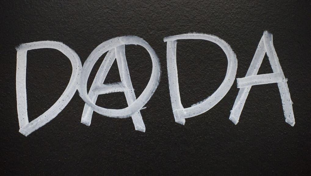 100 Jahre Dada – Die Magie des kreativen Un-Sinns