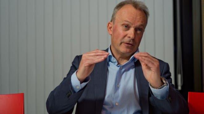«Unsere Strategie verlangt Technologieführerschaft»