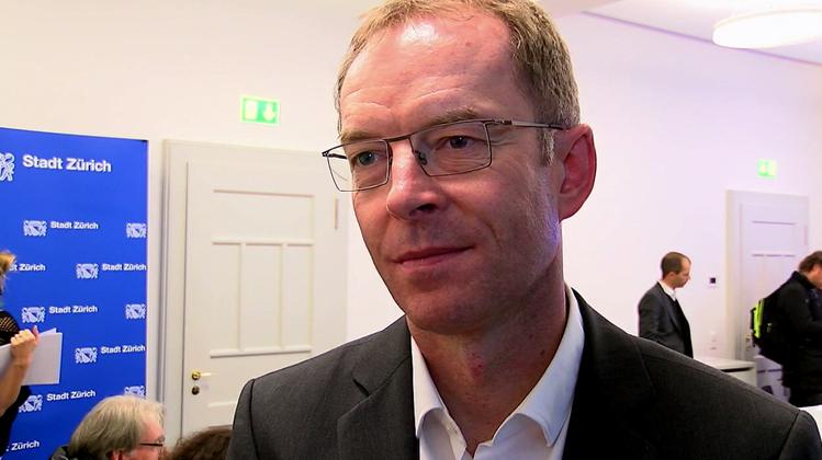 Zürcher Stadtrat: Daniel Leupi tritt zur Wiederwahl an