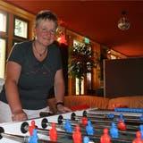 20 Jahre Schjkk - die Jugend ist im Töggeli- und Brettspielfieber