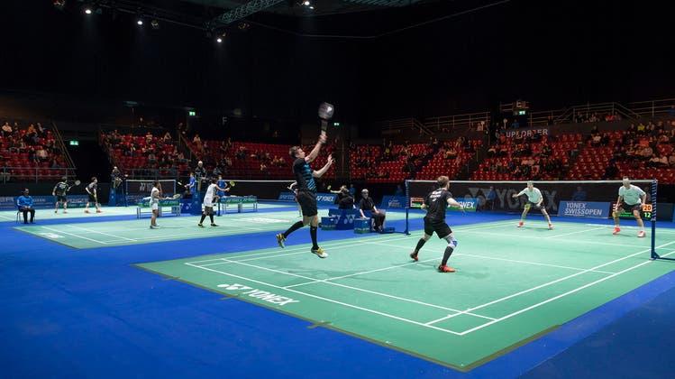 Der Weltverband hat entschieden: Die Badminton-WM 2019 findet in Basel statt