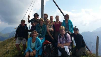 Vereinsreise Frauenturnverein Boswil