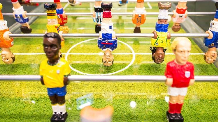 Dieses Video zeigt, wie die Wahl zum Fifa-Präsidenten funktioniert