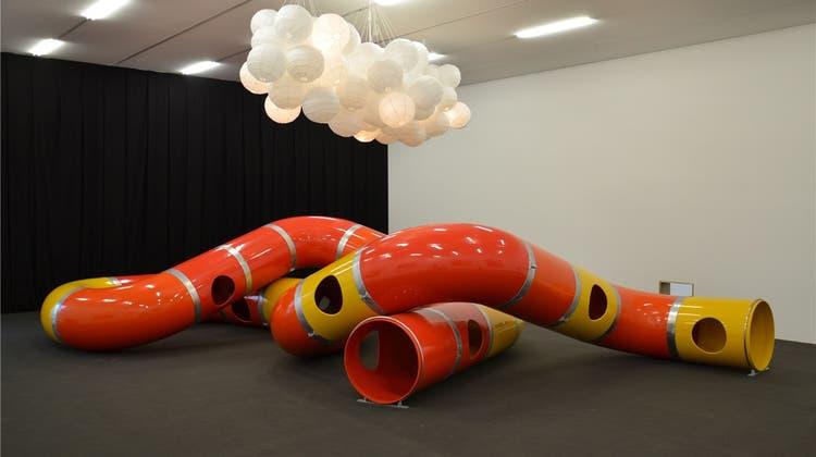 Kampf der Normierungswut: Ausstellung ist ein Aufruf, den Spielplatz neu zu denken