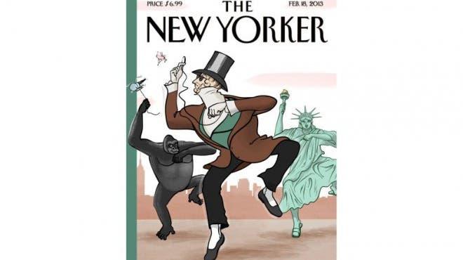 Beim «New Yorker» geht das PR-Gespenst um