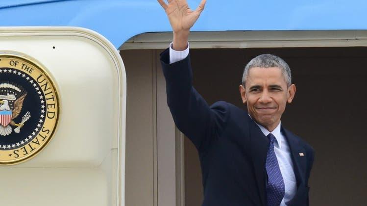 Barack Obama erfindet sich neu