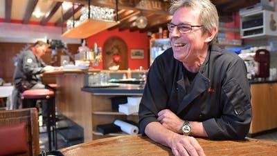 Von der Dünnern gehts an die Adria – Hubert Müller legt den Kochlöffel beiseite