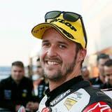 Lüthi vom Schweizer Moto2-Trio mit den grössten Ambitionen