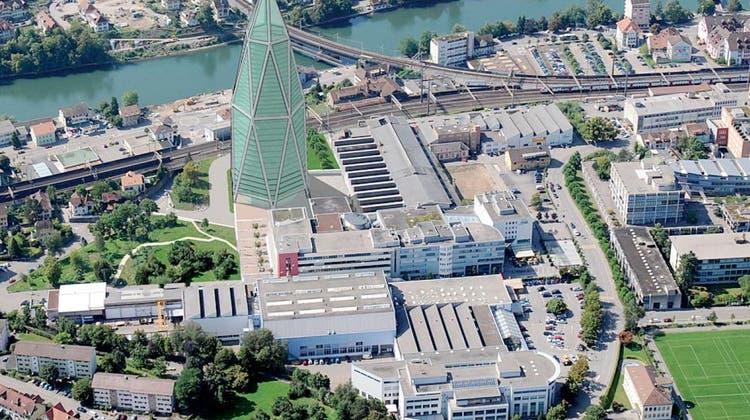 Giroud Olma AG – vom Ingenieurbüro zum vermeintlichen Turmbauer