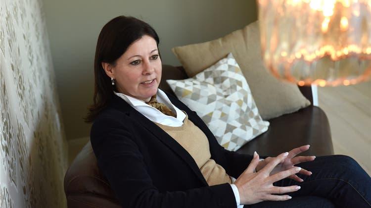 FDP-Präsidentin Christine Frey: «Gutes Gewissen gibts nicht zum Nulltarif»