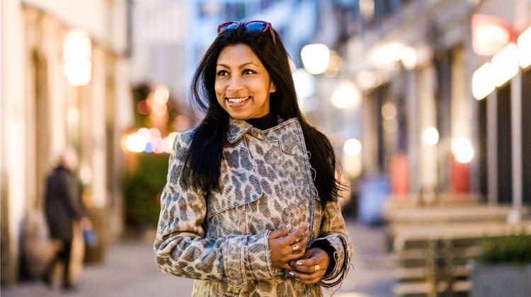 Shumona Sinha: «In Indien sagt man nicht: ‹Ich liebe dich›»