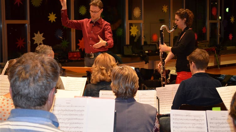 Vom Klarinettenspiel angefressen: Chor feiert 10-jähriges Bestehen