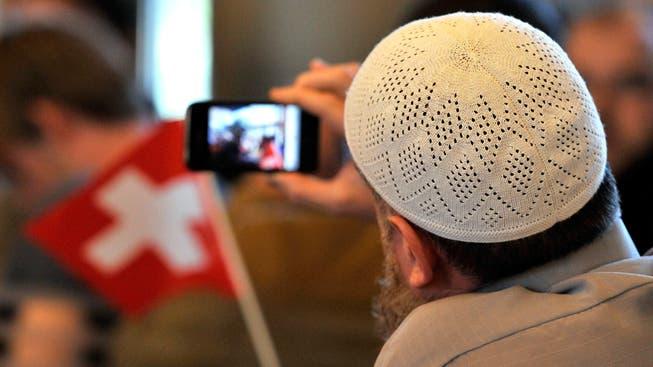Sucht muslima muslime Erbschaft im